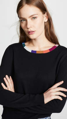 Splendid x Margherita Colore Sweater