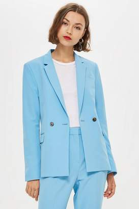 Topshop TALL Single Breasted Blazer