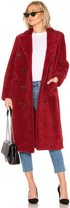 Lovers + Friends Riley Coat
