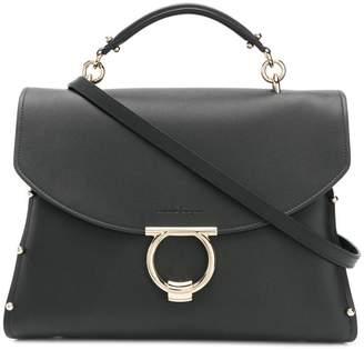 Salvatore Ferragamo Margot top handle bag