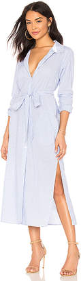 Sanctuary Jess Maxi Button Up