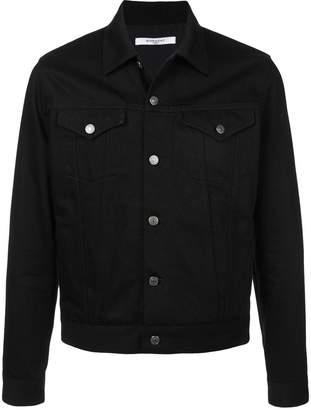 Givenchy classic denim jacket