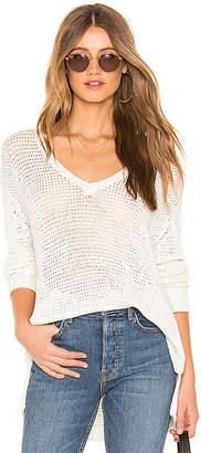 525 America V Neck Pullover