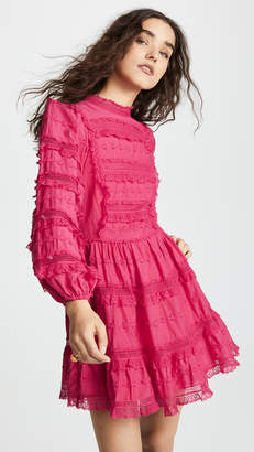 Ulla Johnson Amour Dress