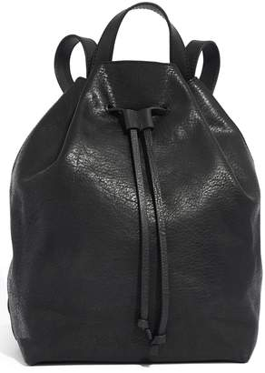 Madewell Somerset Leather Backpack