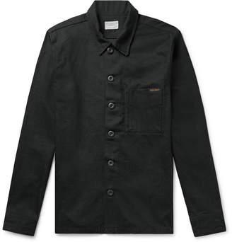 Nudie Jeans Sten Denim Shirt Jacket
