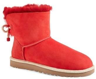 UGG Selene Genuine Shearling & UGGpure(TM) Lined Boot