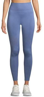 Varley Eastham Perforated Tight Leggings