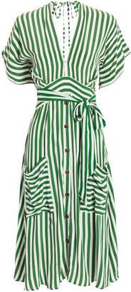 Faithfull The Brand Milan Dress
