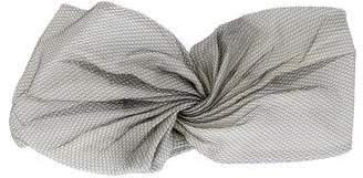Colette Malouf Twist Mesh Headband