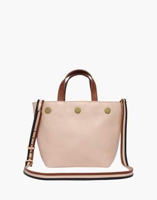 Madewell The Eaton Top-Handle Bag