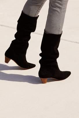 Silent D Jaclyn Heel Boot