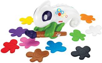 Fisher-Price Think & Learn Smart Scan Color Chameleon