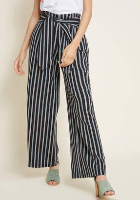 Moon River Tied and True Wide-Leg Pants