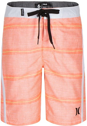 Hurley Boys 4-7 Shoreline Boardshorts