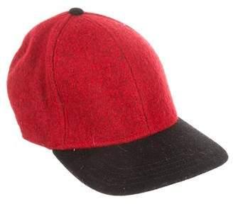 Rag & Bone Wool-Blend Baseball Cap