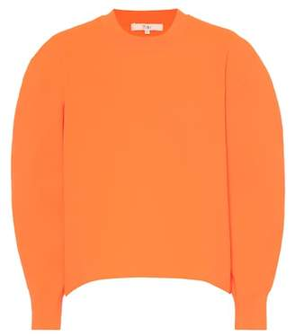 Tibi Sculpted sweater