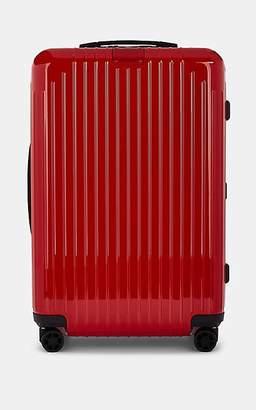 "Rimowa Men's Essential Lite 26"" Multiwheel® Trolley - Red"