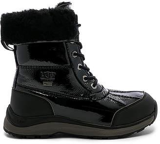 UGG Adirondack III Patent Boot
