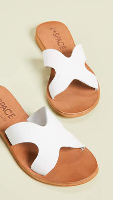 Cocobelle Los Slide Sandals