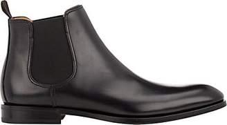 Barneys New York Men's Chelsea Boots - Black