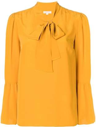 MICHAEL Michael Kors longsleeved loose fit blouse