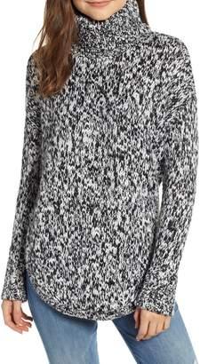 Treasure & Bond Treasure&Bond Turtleneck Sweater