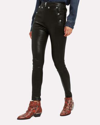 Rag & Bone Penton Leather Pants