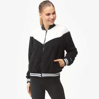 Nike Sherpa Bomber - Women's