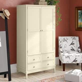 Three Posts Eckhardt TV-Armoire