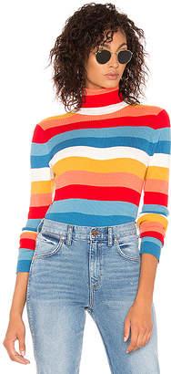 Wrangler Rollneck Sweater