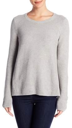Madewell Riverside Textured Sweater