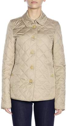 Burberry Jacket Jacket Women