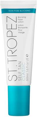 St. Tropez Tanning Essentials Self Tan Classic Bronzing Face Lotion