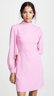 Jill Stuart Puff Sleeve Dress