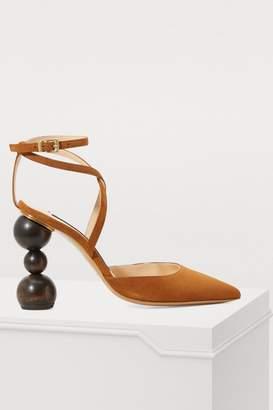 Jacquemus Camil sandals