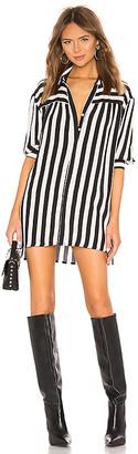 Lovers + Friends Kay Shirt Dress