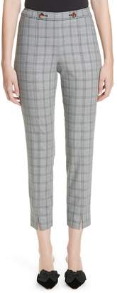 Ted Baker Ted Working Title Ristat Check Plaid Trousers