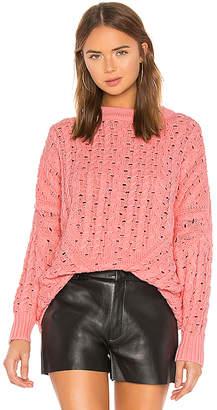 LPA Oversized Sweater