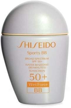 Shiseido Sun Sports BB Cream, SPF 50+ - Light