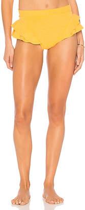 Clube Bossa Turbe High Waist Bikini Bottom