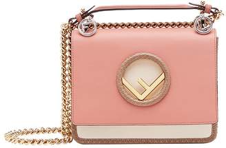 Fendi Kan I F Small shoulder bag