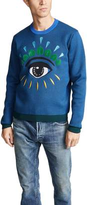 Kenzo Eye Sweater