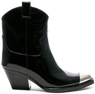 Jeffrey Campbell Defence Boot