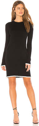 Equipment Fifi Rib Sweater Dress