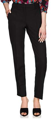 Givenchy Women's Wool Suiting Pants - Black