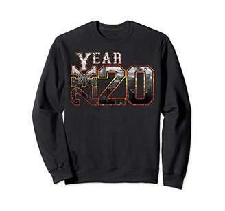New Year 2020 New York City NYC vintage Tee TShirt best gift