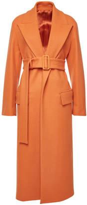Joseph Patrice Virgin Wool Coat