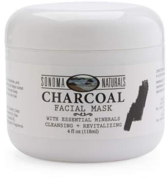 4oz Charcoal Mask