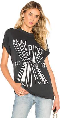 Anine Bing New York Tee